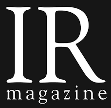 Great interview in IR Magazine