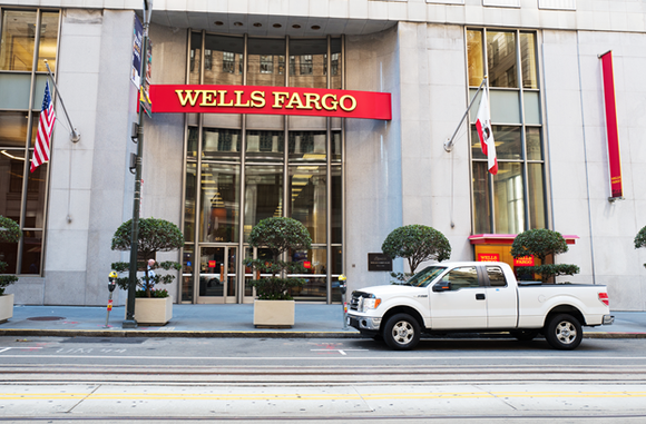 Wells Fargo to Close 450 Branches:  As such, if you need a place to obtain a green medallion signature guarantee – try online instead of a branch – www.eSignatureGuarantee.com